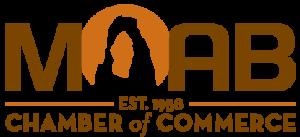 Moab chamber of Commerce, moab UT, Grand County Utah, Grand County chamber of commerce